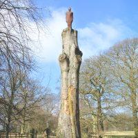 Antony Gormley - One & Other - Yorkshire Sculpture Park | northolmefiley.com