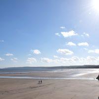 Filey Beach Front Yorkshire | northolmefiley.com