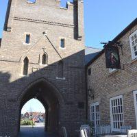 John Paul Jones Pub The Bay Filey Yorkshire | northolmefiley.com