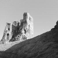 Scarborough Castle North Yorkshire | northolmefiley.com
